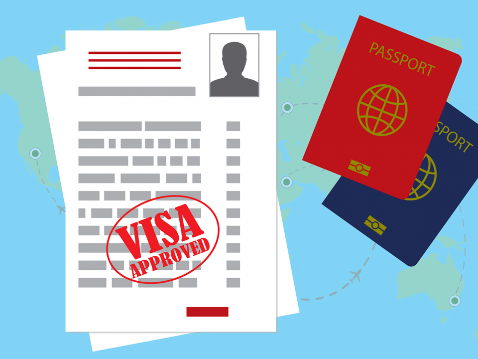 North Cyprus Student Visa